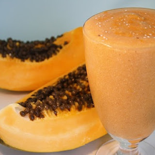 Healthy Papaya Smoothie Recipes