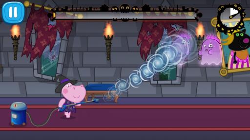 Magic school: Little witch apkmr screenshots 7