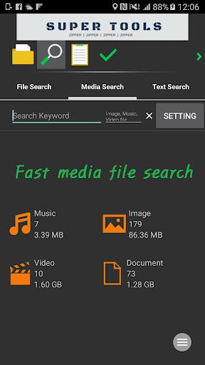 7Zipper 2.0 2.7.4 screenshots 6
