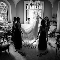 Wedding photographer Matteo Lomonte (lomonte). Photo of 21.09.2017