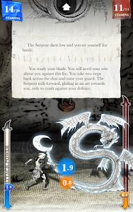 Sorcery! 3 v1.0.4