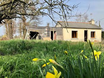 maison à Muel (35)