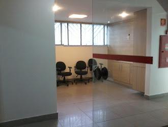 Edifício Inteiro de 840m² para Alugar