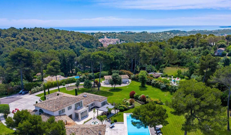 Property with pool Saint Paul de Vence