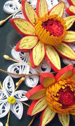 Quilling HD Picture Wallpapers