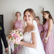 Wedding photographer Tatyana Pitinova (tess). Photo of 12.10.2017