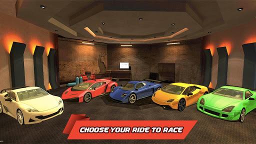 Racing Car Driving cheat hacks