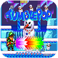 Ghost Hunt TUMBLE-POP