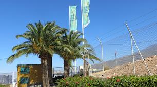 Instalaciones de Fitó en Almería.