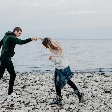 Wedding photographer Galina Mikitinskaya (mikifoto). Photo of 22.04.2018
