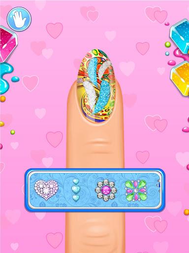 Kids nail salon 1.0.4 screenshots 2