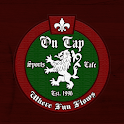 On Tap Sports Cafe icon