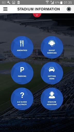 Avaya Stadium  screenshots 4