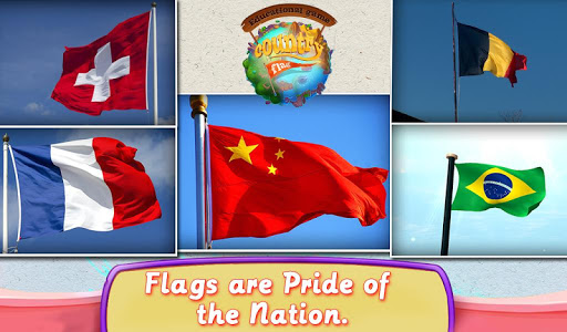 Educational Game Country Flag v1.0.0