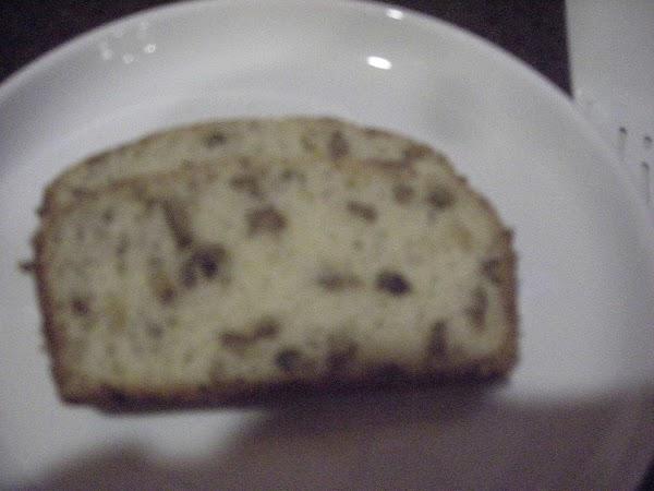 Maple Nut Bread Recipe