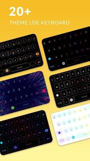 Keyboard+ screenshot 1