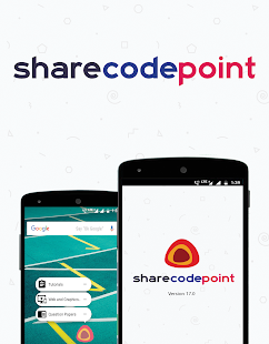 Sharecodepoint - náhled