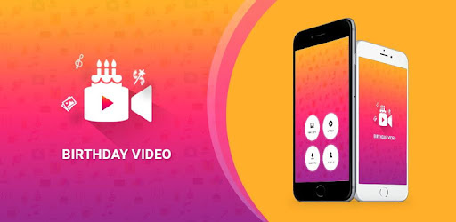 Happy Birthday Video Maker is one of the best video editor,photo slideshow maker