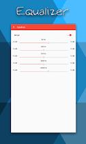 Music MP3 Player - screenshot thumbnail 03
