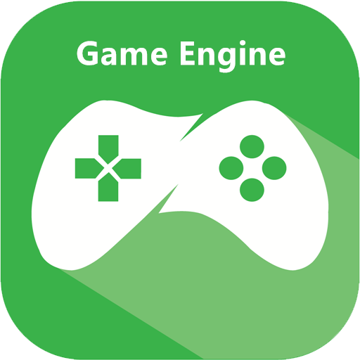 Game Engine for Cheat Mods