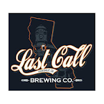 Logo for Last Call Brewing Co.