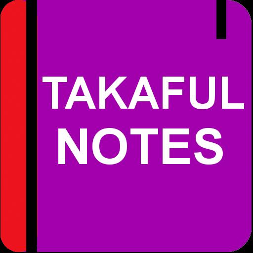 Takaful Note