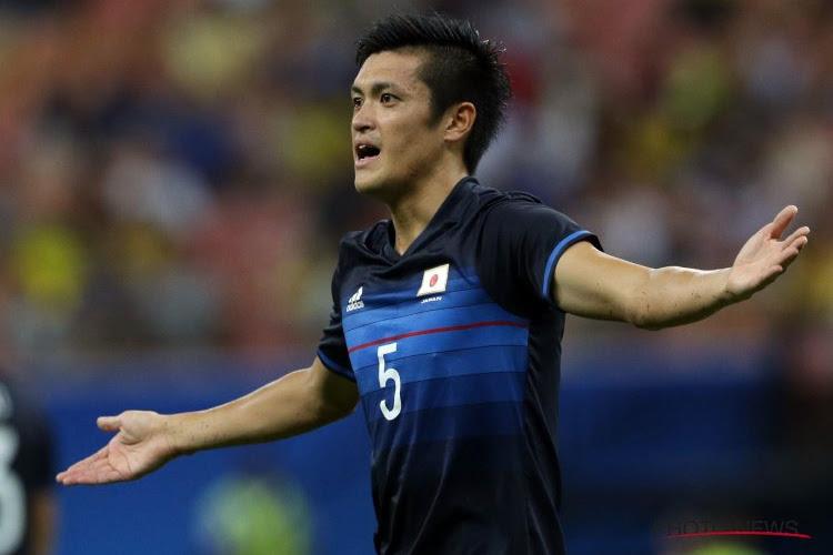 Un Japonais présent au Mondial va bientôt rejoindre un club de Pro League