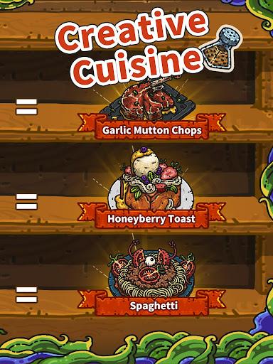 Monster Chef 2.4.0 screenshots 18