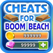 Cheats For Boom Beach prank