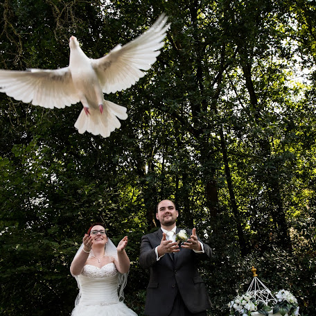 Wedding photographer Juliantien Schipper (juliantien). Photo of 04.12.2017