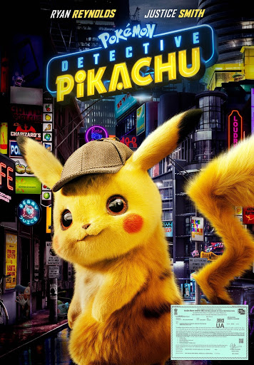 Pokemon Detective Pikachu Hindi Dubbed Movies On Google Play