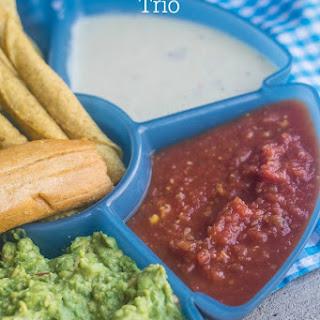 Three Mexican Restaurant Dip Recipes