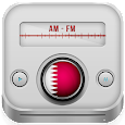 Qatar Radios Free AM FM icon