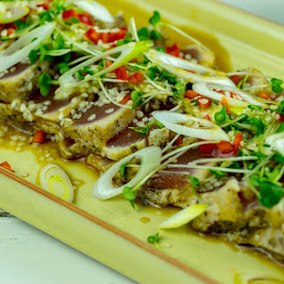 Tataki Sauce Recipes.