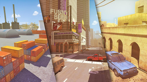 Air Force Shooter 3D - Helicopter Games 9.5 screenshots 3