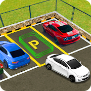 Game Real Car Dr Parking Master: Parking Games 2018 APK for Kindle