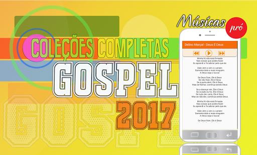 Coleções de Gospel 2017 - náhled