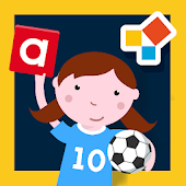 Montessori Preschool Icon