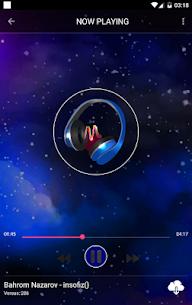 Bahrom Nazarov qo'shiqlari 2020 2.0 Android Mod APK 3