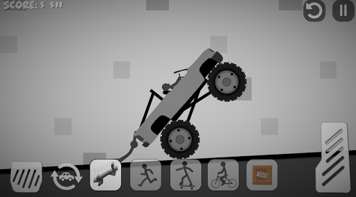Stickman Destruction 3 Annihilation 1.04 screenshots 10
