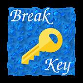 Break Key