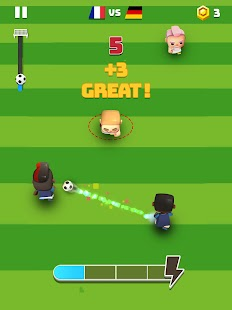 Football Cup Superstars Screenshot
