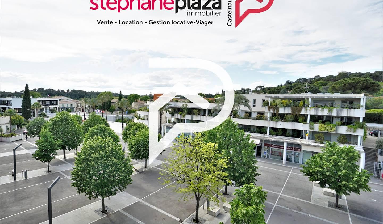 Appartement Castelnau-le-Lez