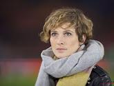 """Jani Kazaltsis met onder andere Imke Courtois 'over de oceaan': """"Echt een topwijf"""""""