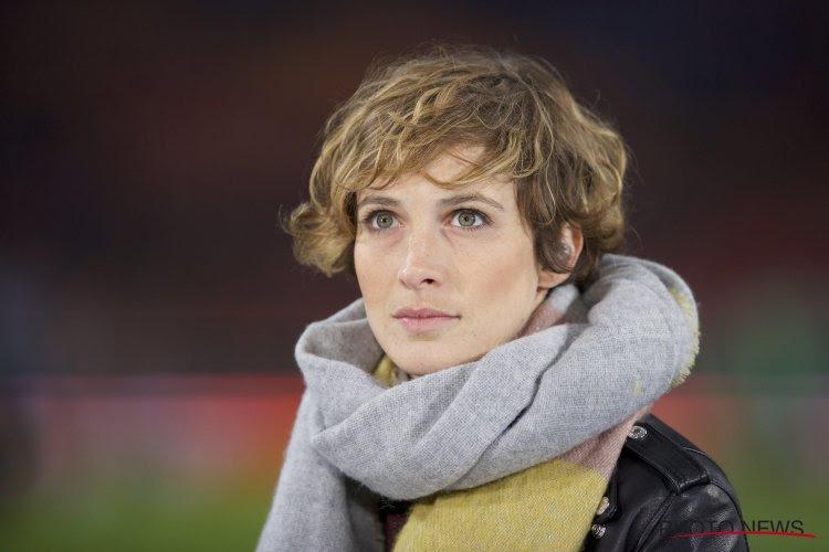 """Imke Courtois heeft duidelijke mening: """"Gent heeft precies wat Anderlecht mist"""" en """"Het is zo geforceerd, niet doen Anderlecht!"""""""