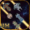 Star Traders 4X Empires Elite icon