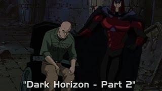 Dark Horizon: Part 2
