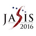JASIS2016 icon
