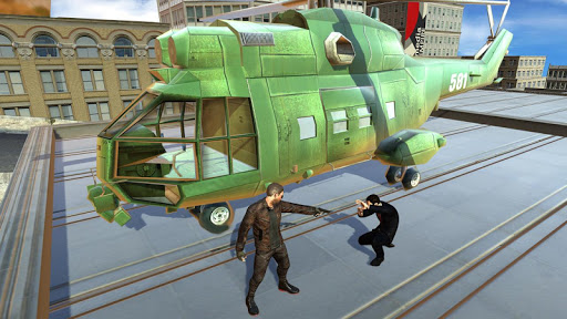 Master Sniper : Crime City for PC