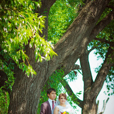 Wedding photographer Mikhail Anikeev (Shaldo). Photo of 02.07.2015
